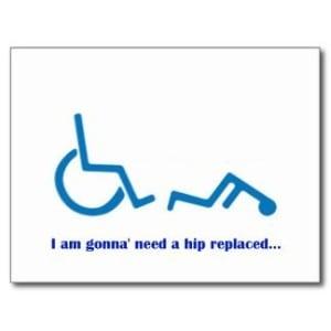 replace hip