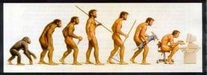 running de-evolution