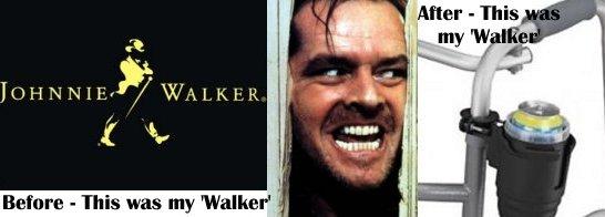 My 'walker'