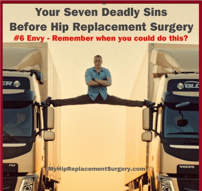 7 Deadly Sins - Envy
