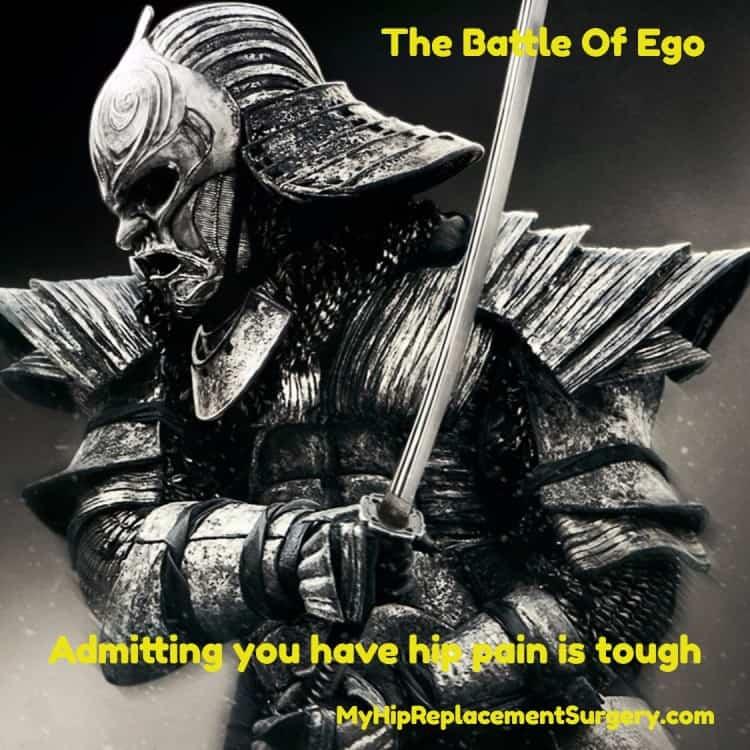battle-of-ego